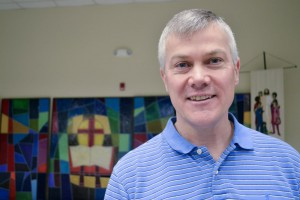 """I wasn't even sure what leukemia was,"" said Keith Cobler, Jude's father. Photo/Christina Ulsh"