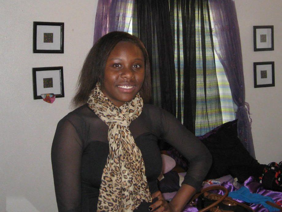 Kelli Bowdy, KERA American Graduate / Class of '17 series