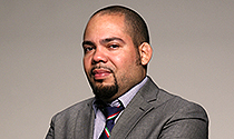 Julian Vasquez Heilig is a professor at California State University Sacramento and studies how schools educate immigrants. Courtesy photo