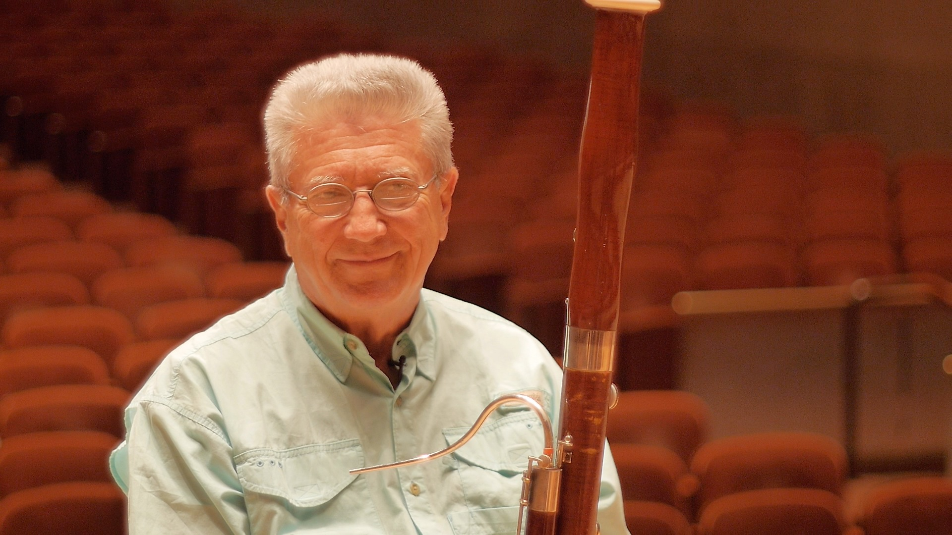 Wilfred Roberts has been principal bassoon of the Dallas Symphony since 1965. He graduated from Oberlin Conservatory and also studied at the Mozarteum Academy in Salzburg, Austria. Before beginning his career in the United States, he served as principal bassoon of the Camerata Academica Orchestra of Salzburg. He is on the faculty of Southern Methodist University and has served on the faculties of the University of Indiana, University of Michigan and University of North Texas schools of music, and has performed in major summer festivals throughout his career.