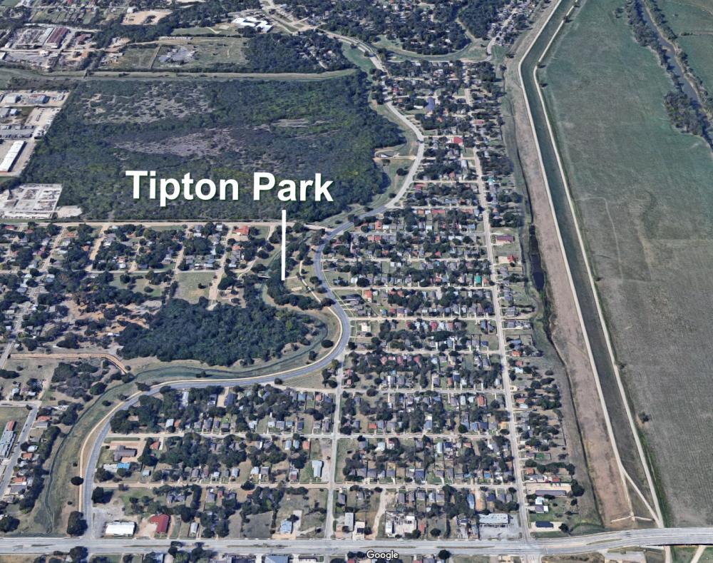 Tipton Park 2017