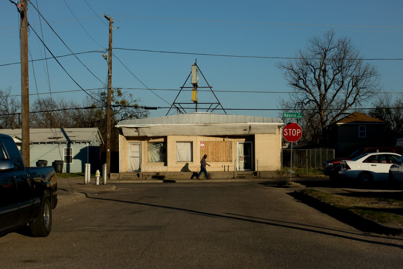 West Dallas