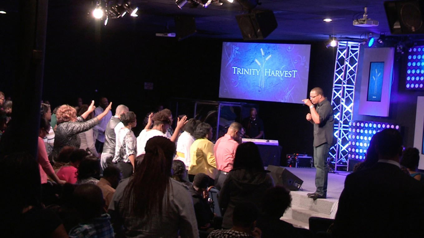 Trinity Harvest Church